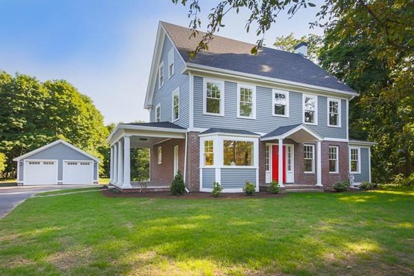 29 Monument Street, Wenham, MA, 01984, Essex Home For Sale