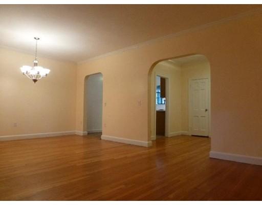 112 Sewall Avenue Brookline MA 02446