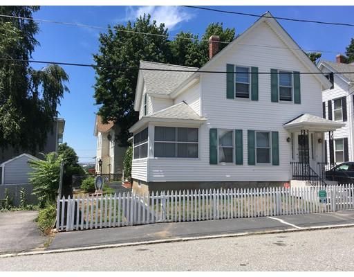 60 Varnum Street Lowell MA 01850