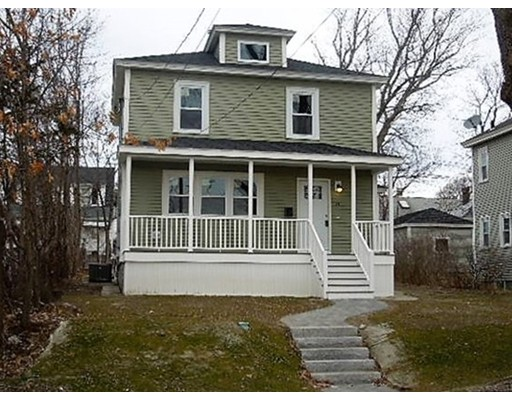 74 Richards Street Lowell MA 01850