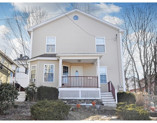 38 Massachusetts Avenue Lexington MA 02420