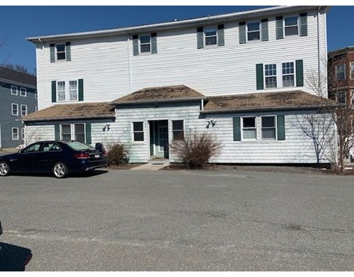 81 Cabot Beverly MA 01915