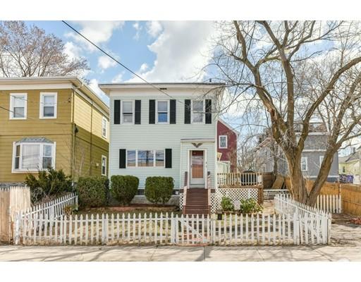 55 Lawley Street Boston MA 02122