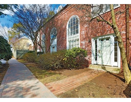 60 Burroughs Street Boston MA 02130
