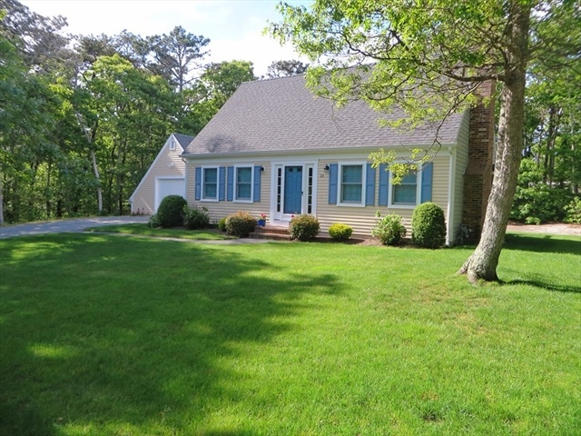 20 Wood Duck Road Brewster MA 02631