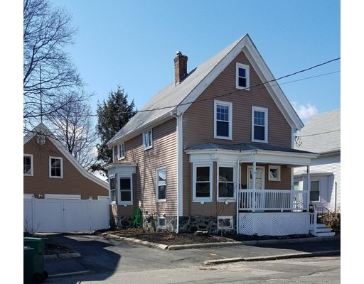 Photo of 48 Hillside Ave. Lynn MA 01902