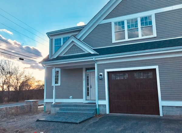 14 Sunset Way, Medfield, MA, 02052,  Home For Sale