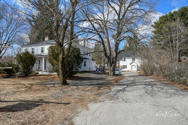 168 Middlesex Ave, Wilmington, MA, 01887, Middlesex Home For Sale