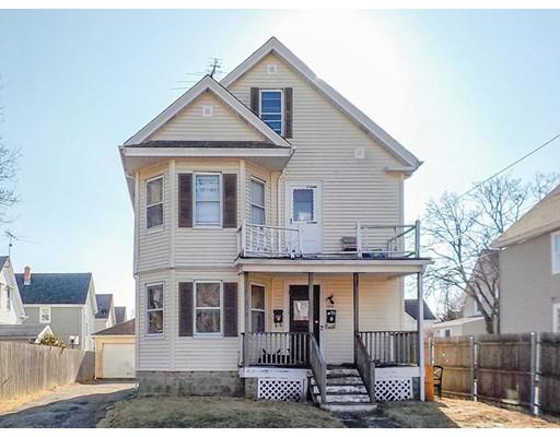188 Clarence Street Cranston RI 02910