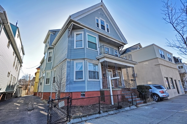 242 Broadway, Somerville, MA, 02145, Middlesex Home For Sale