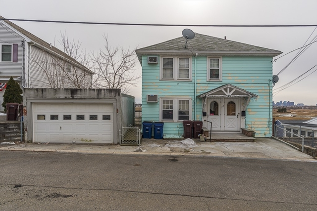 118 Pearl Ave., Revere, MA, 02151, Suffolk Home For Sale