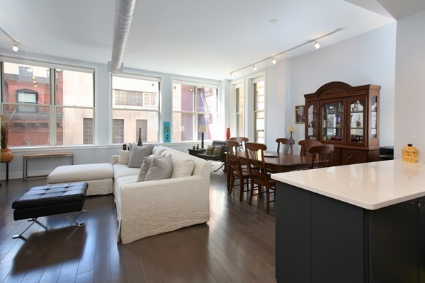 Leather District Real Estate Boston Condos For Sale