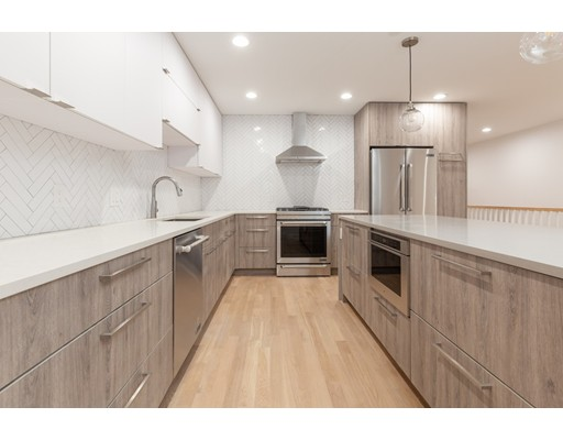 Condominium/Co-Op for sale in 55 E Springfield St South End, Boston, Suffolk