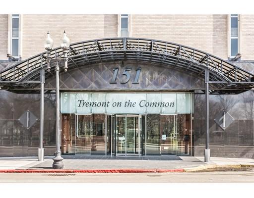 151 Tremont Street #14A Floor 14