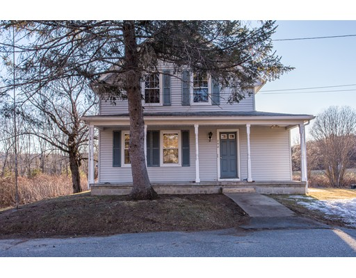 298 Bridge Street Warren MA 01083