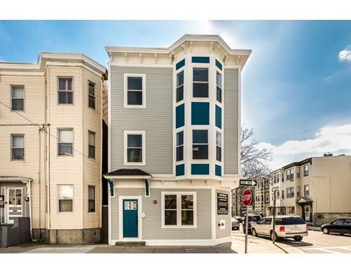 301 Saratoga Street Boston MA 02128
