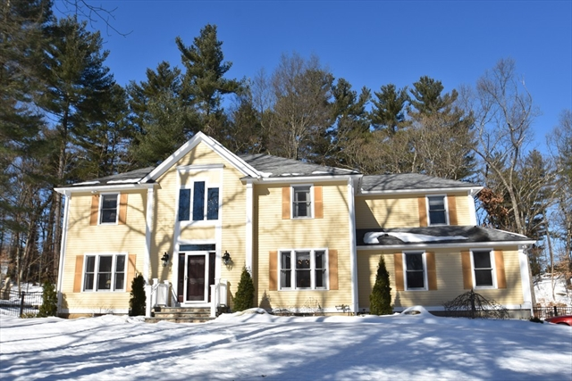 152 Blanchette Dr, Marlborough, MA, 01752, Middlesex Home For Sale