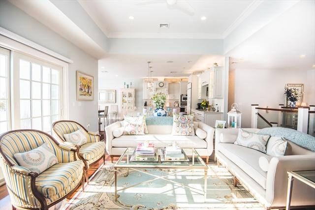 22 Eldredge Ln, Cohasset, MA, 02025,  Home For Sale