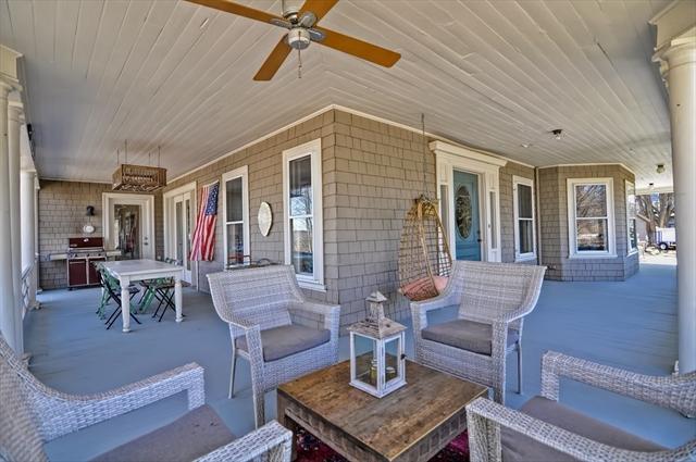 1090 Washington Street, Holliston, MA, 01746, Middlesex Home For Sale