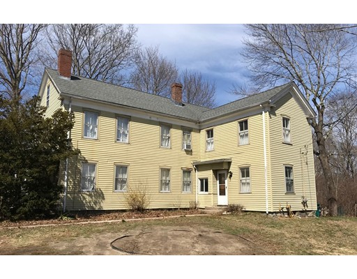 73 West Street East Bridgewater MA 02333