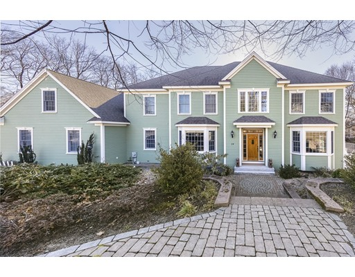 14 Cleveland Road Beverly MA 01915