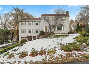 20 Fairview Street, Quincy, MA 02169