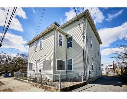 9 Ashmont Avenue Newton MA 02458