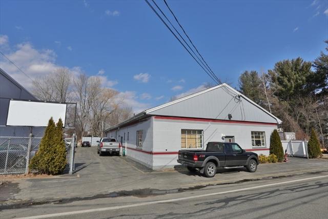 414 Lowell Street Wakefield MA 01880