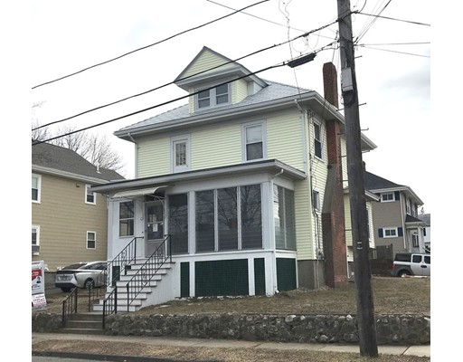 3 Florence Street Quincy MA 02170