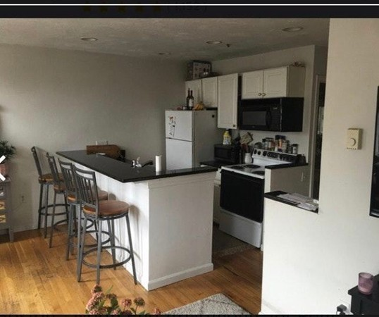 17 Thacher St, Boston, MA, 02113, North End Home For Sale