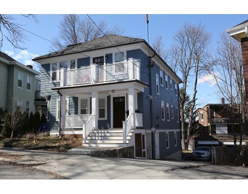 7 Acron Road Brookline MA 02445