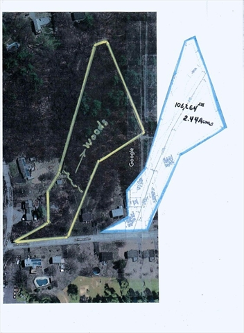 2 Driftwood Lane, Billerica, MA, 01862, North Billerica  Home For Sale