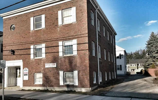 99 Massachusetts Avenue Arlington MA 02474