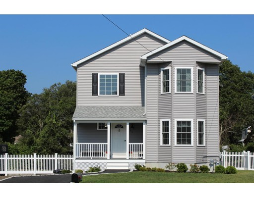 49 Maine Avenue Yarmouth MA 02673