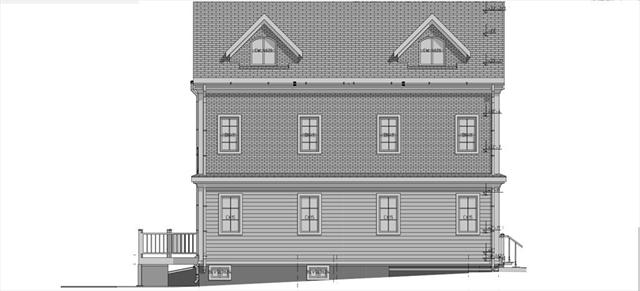 Lot 1 Sprague St, Dedham, MA, 02026, Norfolk Home For Sale