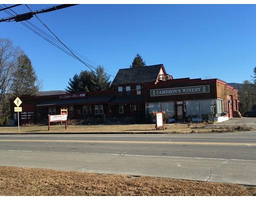 105 Main Street, Northfield, MA 01360