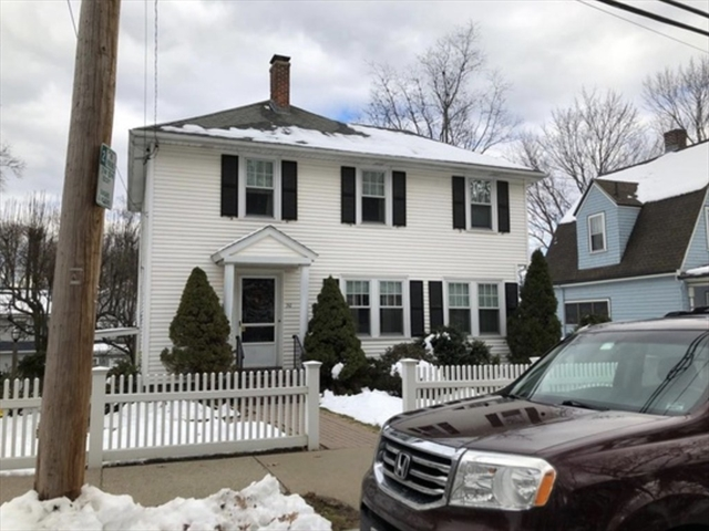 30 Circuit Ave, Newton, MA, 02461 Real Estate For Sale