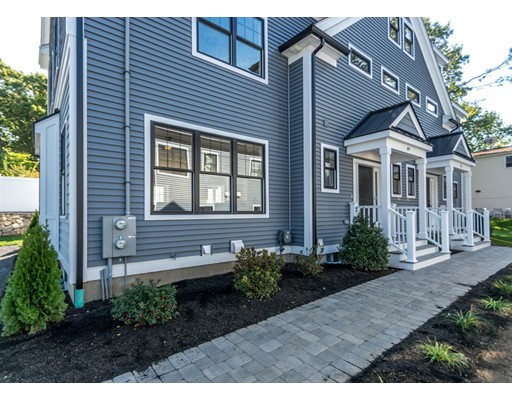 51 Riverside Street Needham MA 02494