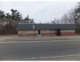 Property for sale at 365 Centre Ave, Rockland,  Massachusetts 02370