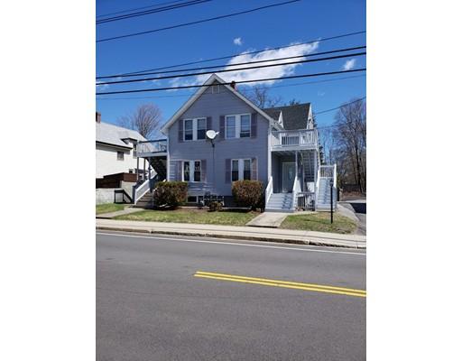 236 S Main Street Attleboro MA 02703