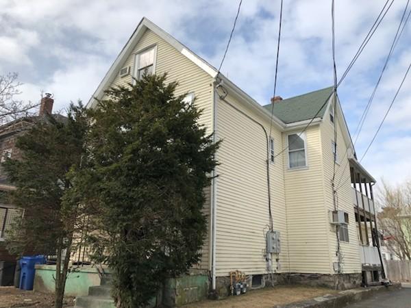 32-34 HAMMOND STREET, Waltham, MA, 02453,  Home For Sale