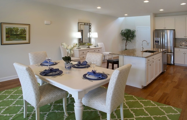 94 Brooksmont Drive, Holliston, MA, 01746,  Home For Sale