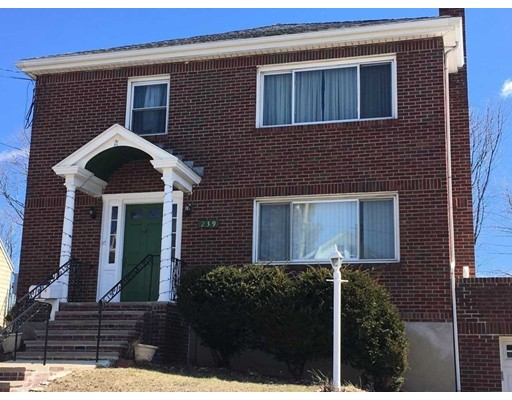 239 Forest Street Medford MA 02155