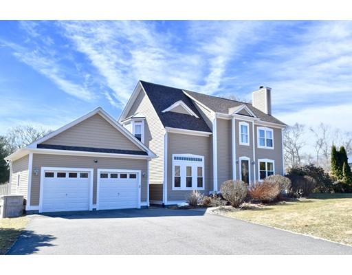 15 Striper Circle Dartmouth MA 02747