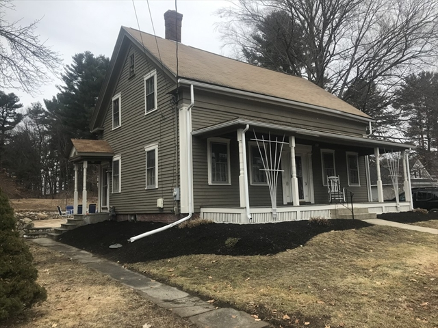 40 Grove St, Reading, MA, 01867, Middlesex Home For Sale
