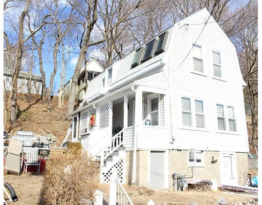 24 Paomet Road, Weymouth, MA 02191