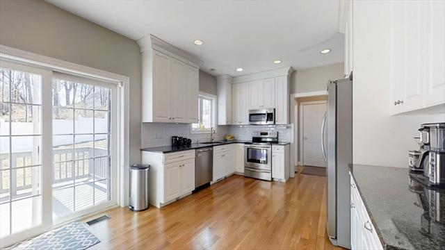 15 Depot Ave, Dedham, MA, 02026, Norfolk Home For Sale