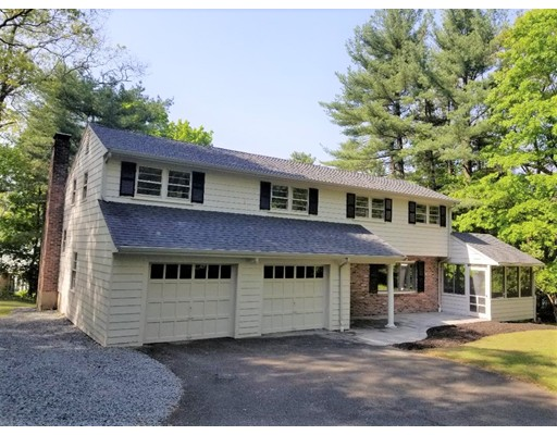 35 Eliot St, Sherborn, MA 01770