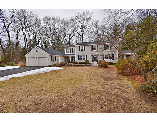 20 Brentwood Road Chelmsford MA 01824