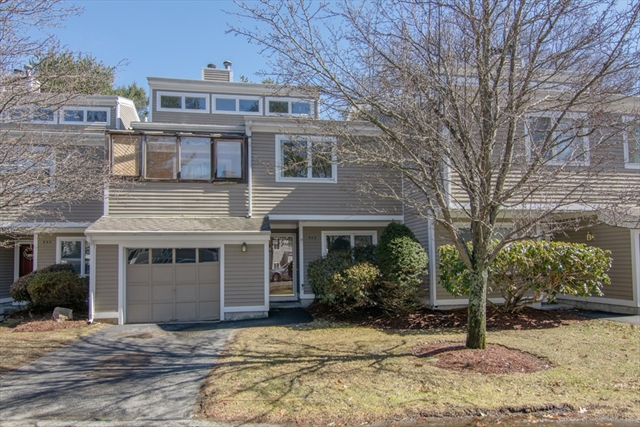 802 Pine Brook Ln, Peabody, MA, 01960,  Home For Sale